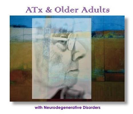 Arttherapyolderadults