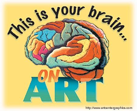 BrainOnArt