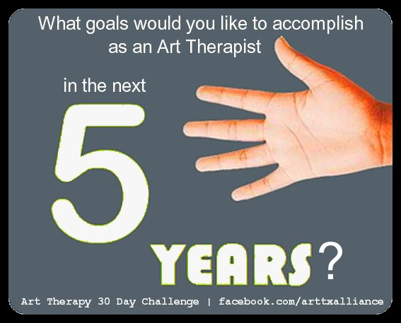 Art therapy 30 day challenge day 11 where do you see yourself in 5 art therapy 30 day challenge day 11 where do you see yourself in 5 years solutioingenieria Gallery