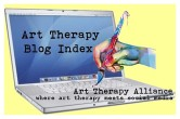 Art Therapy Blog Index | Art Therapy Alliance