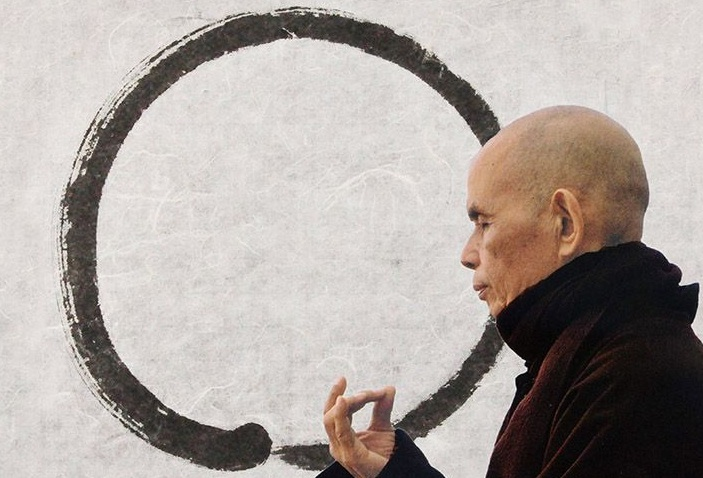 Calligraphic Meditation: The Mindful Art of Thich Nhat Hanh: Meet-Up in NYC- Art Therapy Alliance