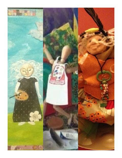 Art Therapy Scavenger Hunt Winners | Art Therapy Alliance