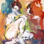 David Gussak | Rambling the Crossroads of Art Therapy