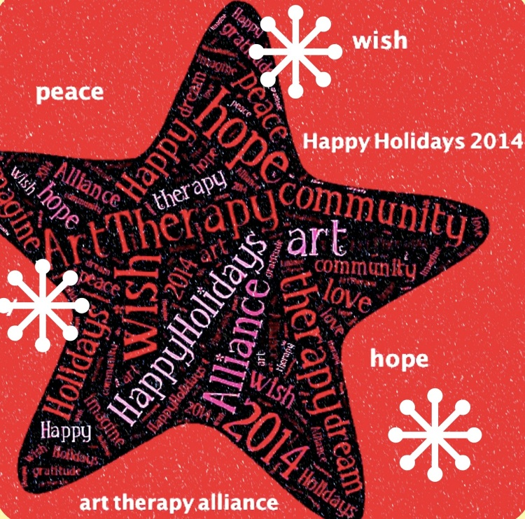 Happy Holidays 2014 | Art Therapy Alliance