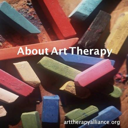 Creative Arts Therapies Week 2015| Art Therapy Alliance